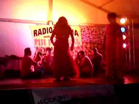 Radio Tarana Fiji Festival 2010 - Nagara By Mithun Vikash Deo & Nitin Rajneel Deo