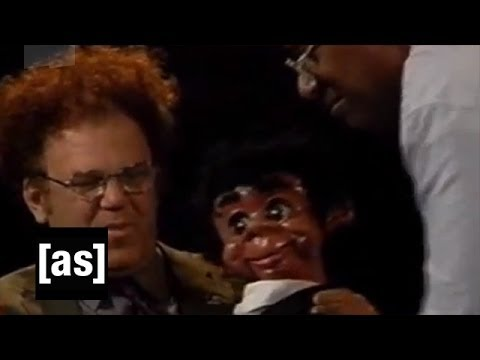 Check It Out! with Dr. Steve Brule: Doctor to Doctor with David Liebe Hart