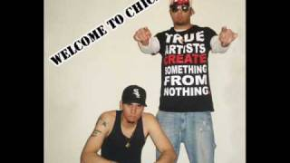 Watch Phyzical Thurapy Welcome To Chicago video