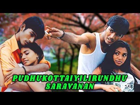 Puthukottaiyilrundhu Saravanan  danush Super Hit Tamil Full Movie Hd  latest Tamil Movie new Movie video