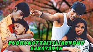 Puthukottaiyilrundhu Saravanan -Tamil Movies 2014 Full Movie New Releases|HD| Latest Tamil Movie