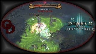 Diablo III - Still running Rifts - E25