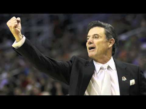 Rick Pitino on haters