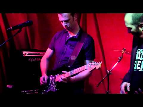 Frozen Sweat // Mother  live in  Cafe den Tollensteghe Culemborg