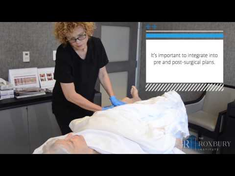 Manual Lymphatic Drainage Therapy: Post-Lipedema Treatment