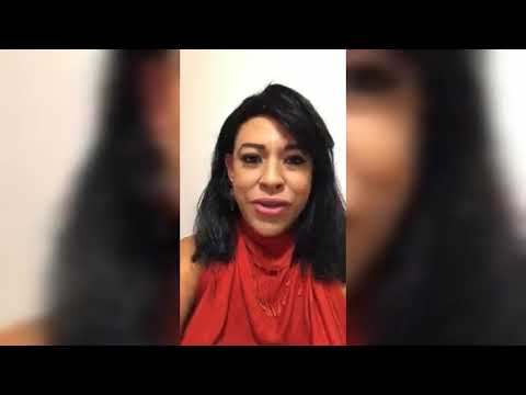 Suyen Cortez - Parodia Flavio David el shaguer show