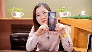 "Mi 9 Transparent Unboxing 小米9透明尊享版开箱:这才是真正的""战斗天使""丨凰家现场"