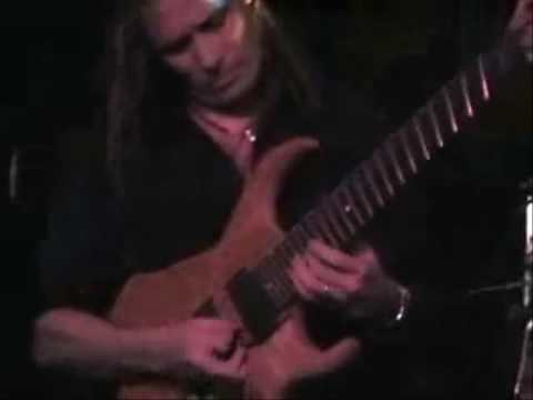 Rusty Cooley - The Grey Tide - Solo