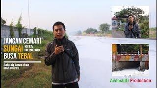 Masalah Lingkungan Tambak Wedi Surabaya - AvilashID Production