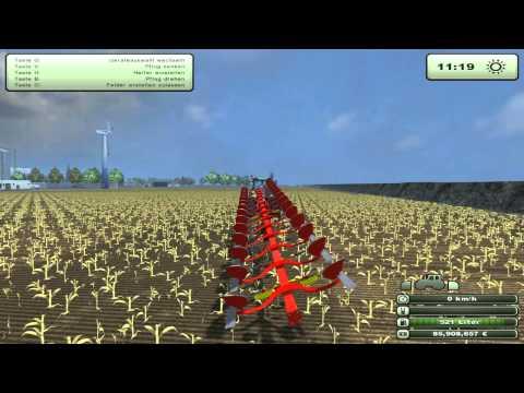 Landwirtschafts Simulator 2013 | Modvorstellung | Poettinger 14 v 1  |