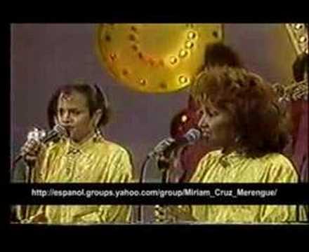 La contrabandista - Miriam Cruz y las Chicas del Can