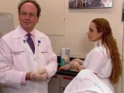 Female Rectal Examation By Dr  Mark H  Swartz video