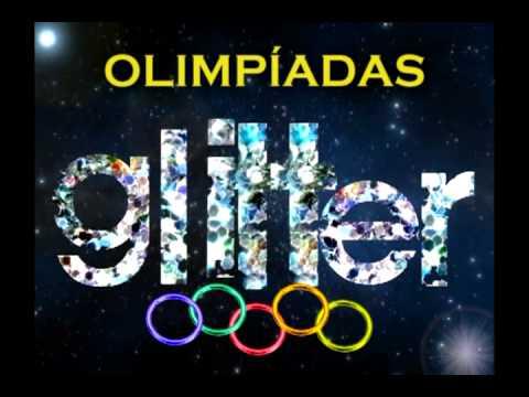 abertura OLIMPÍADAS GLITTER 2 - 2014 thumbnail