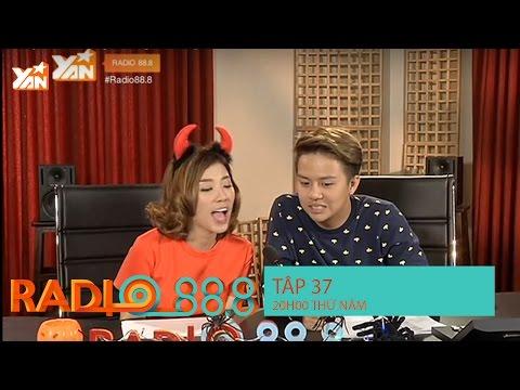 Radio 88.8 || Tập 36: Gặp gỡ cô giáo Duy Khánh Zhou Zhou