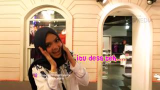 COMEDY TRAVELER - Keseruan Ditrans Studio Makassar (5/12/16) Part 1/3
