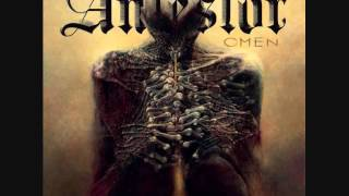 Watch Antestor Torn Apart video