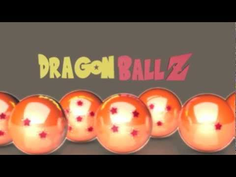 Cinema 4D mini projects: Pokeballs + Dragon Balls