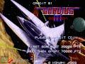 1989 [60fps] Gradius III 1305860pts edit Loop3-1