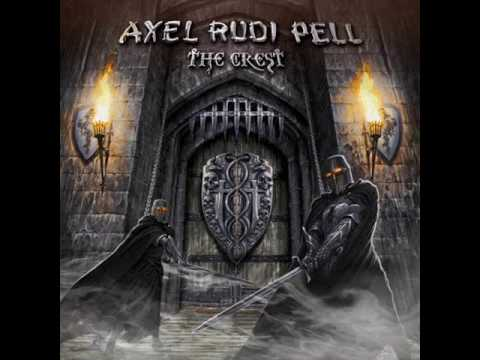 Axel Rudi Pell - Too Late