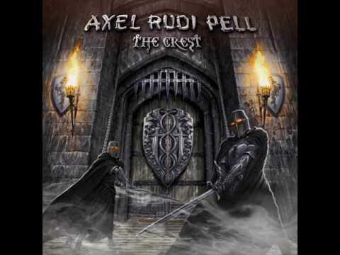 Axel Rudi Pell - Too Late