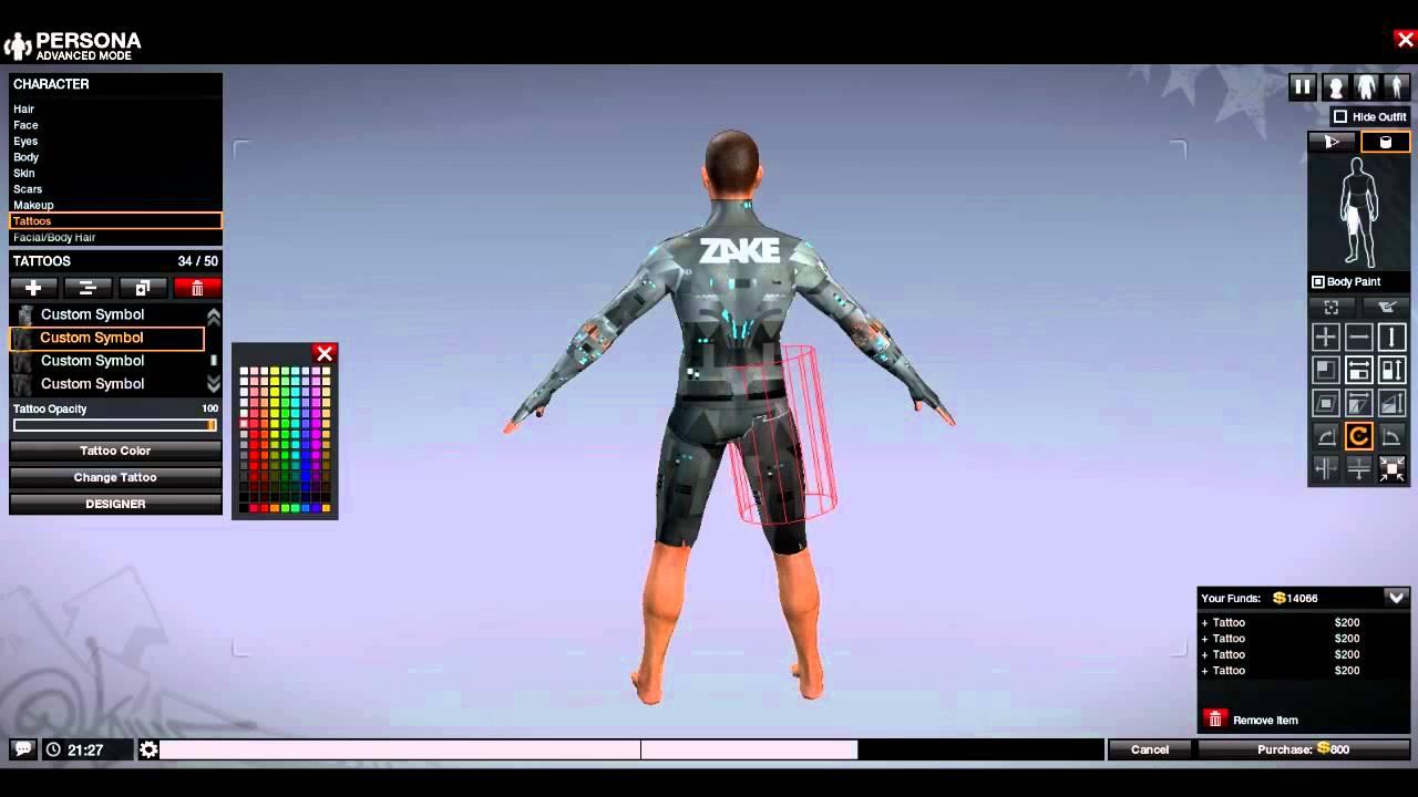 Robot Clothing Logo Apb:reloaded Clothing