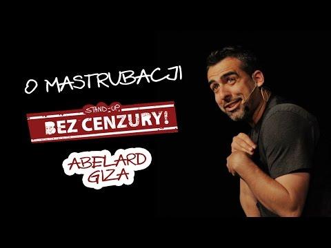 Abelard Giza - O masturbacji