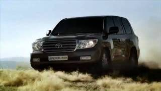 Toyota Land Cruiser. 60th Anniversary.mp4