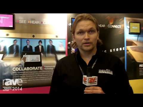 ISE 2014: Saville Tells rAVe About the Services it Provides