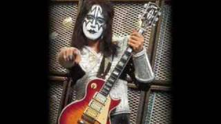 Watch Ace Frehley Rock Soldiers video