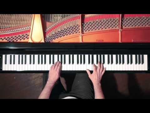 Бах Иоганн Себастьян - Invention No 7