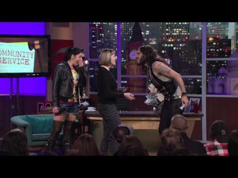Sarah Silverman - HIV test scene - Vidéo Dailymotion