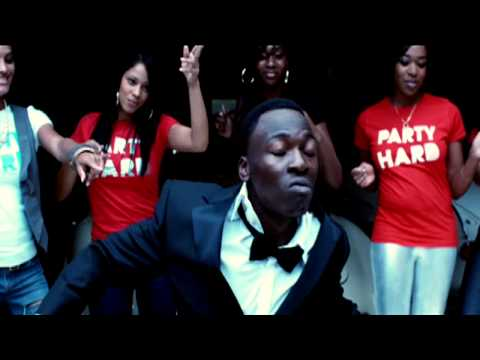 Donae'o - Party Hard | Official Music Video