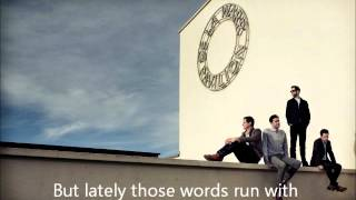 Watch Keane Run With Me video