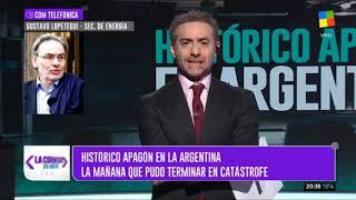 La Cornisa - Programa completo (16/06/2019)