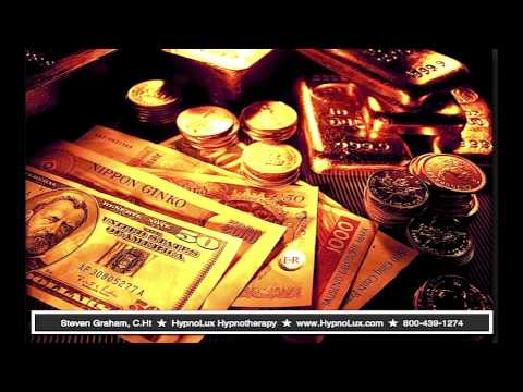 Unblock Wealth With Hypnotherapy: Oath of Prosperity