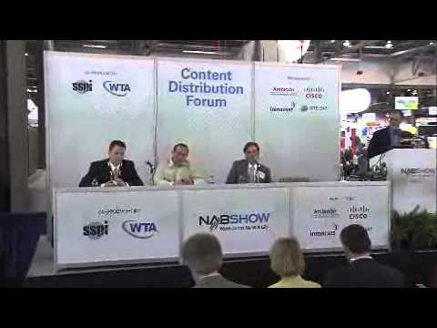 When Will the Web Kill TV? - NAB Show 2009
