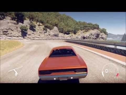 Plymouth Road Runner - 1970 - Forza Horizon 2 Presents Fast & Furious - Test Drive Gameplay