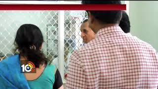 Governor Narasimhan Visit Basti Hospitals | Medchal