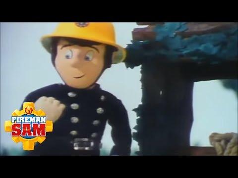 Fireman sam theme lyrics