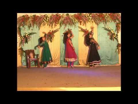 Sangeet Performance video