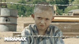 The Boy in the Striped Pajamas | 'I'm a Jew' (HD) - Vera Farmiga, Asa Butterfield | MIRAMAX