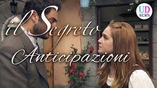 Anticipazioni Il Segreto puntate 23-28 aprile 2018: Julieta denuncia Saul!