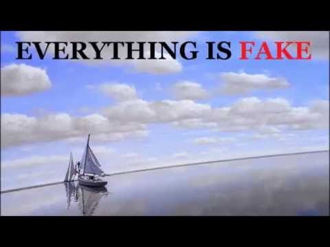 Everything is Fake, Top 40 Pieces of Fakery in Our World