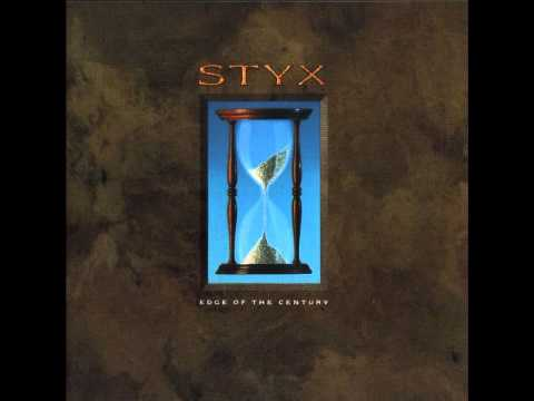 Styx - All In A Days Work