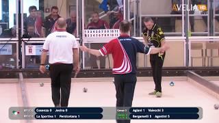Finale Campionato di Promozione per Società - 1a/2a/3a Categoria - Raffa