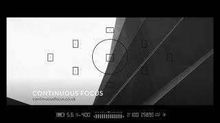 Olympus Trip 35 - Continuous Focus