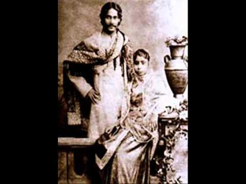 Diner Seshe Ghumer Deshe -Hemanta Mukherjee -Rabindra Sangeet...