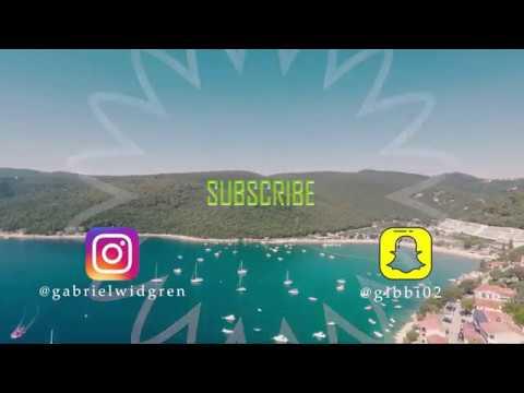 Gopro Croatia Summer 2018 thumbnail