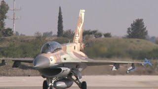 Israel shoots down Iranian drone