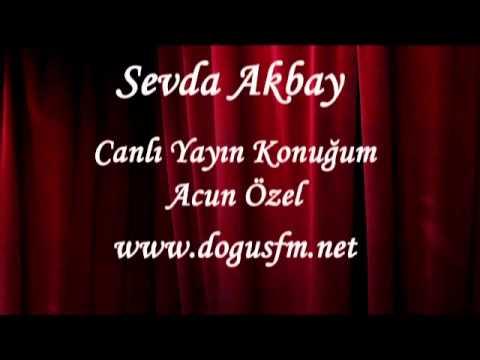 Sevda Akbay Canlı Yayın Konugum